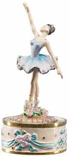 """Spieluhr """"Ballerina"""""""