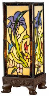 """Tischleuchte """"Lilienblüte"""" - nach Louis C. Tiffany"""