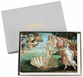 "Kunstkarten-Edition ""Meisterwerke"", 9er-Set"