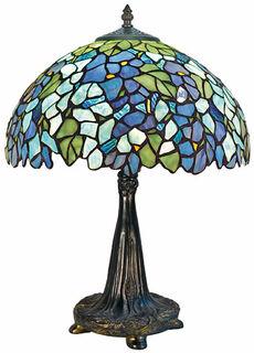"""Tischlampe """"Romance"""" - nach Louis C. Tiffany"""