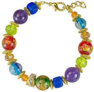 "Armband ""Rainbow"""