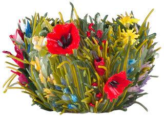 "Vase ""Mon Jardin"", Silikon"
