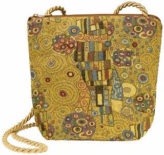 """Handtasche """"Allegorie der Liebe"""""""