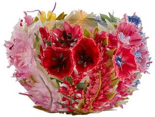 """Vase """"Blooming Meadow"""", Silikon"""